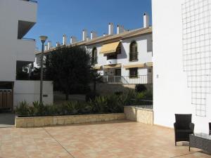 Alfaz del Sol, Apartmány  Alfaz del Pi - big - 23