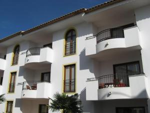Alfaz del Sol, Апартаменты  Альфас-дель-Пи - big - 26