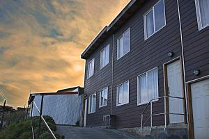 Apartamentos VistaMar, Apartments  Puerto Montt - big - 23