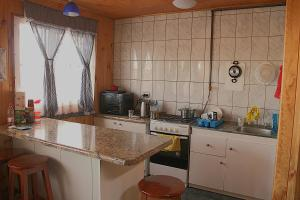 Apartamentos VistaMar, Apartments  Puerto Montt - big - 20