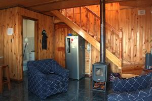 Apartamentos VistaMar, Apartments  Puerto Montt - big - 18