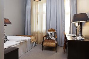 Saga Hotel Oslo (37 of 42)