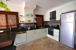 Truffle Residences, Appartamenti  Kalkan - big - 44