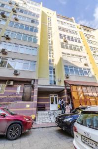Самара Уют На Алексея Толстого 92, Apartmány  Samara - big - 2