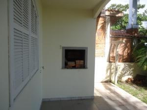 Casa pé na areia em Porto Belo, Dovolenkové domy  Porto Belo - big - 8