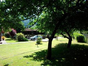 Ribera del Sella, Ferienwohnungen  Cangas de Onís - big - 32