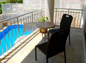 Truffle Residences, Appartamenti  Kalkan - big - 56