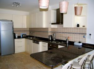 Truffle Residences, Appartamenti  Kalkan - big - 59