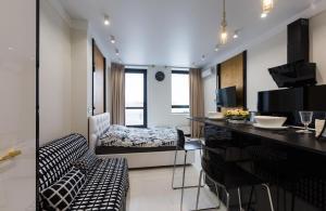 Azbuka apartment on Gostinyi dvor
