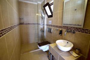 Truffle Residences, Appartamenti  Kalkan - big - 60
