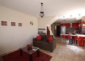 Truffle Residences, Appartamenti  Kalkan - big - 61