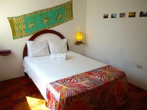 Wasihome, Homestays  Huanchaco - big - 1