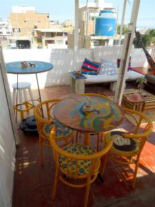Wasihome, Homestays  Huanchaco - big - 18