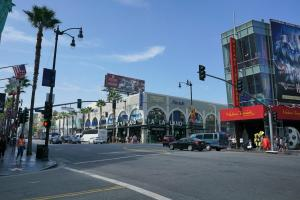 Best Location on the Walk of Fame, Appartamenti  Los Angeles - big - 14