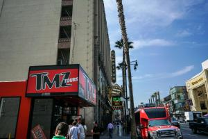 Best Location on the Walk of Fame, Appartamenti  Los Angeles - big - 10