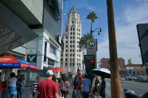 Best Location on the Walk of Fame, Appartamenti  Los Angeles - big - 20