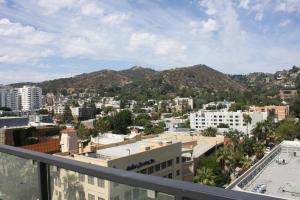 Best Location on the Walk of Fame, Appartamenti  Los Angeles - big - 25