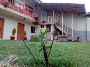 Posada De Moray, Guest houses  Maras - big - 7