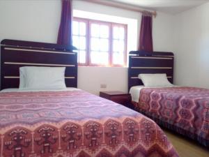 Posada De Moray, Guest houses  Maras - big - 3