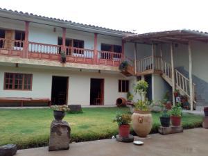 Posada De Moray, Guest houses  Maras - big - 2