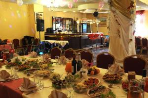 Отель Русь - фото 10