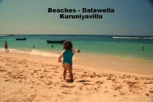 Residence Kuruniyavilla, Ferienwohnungen  Unawatuna - big - 70