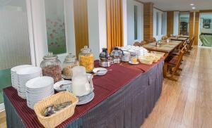 Aonang Silver Orchid Resort, Hotely  Ao Nang - big - 40