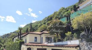 La Rocca Studios, Апарт-отели  Ронко - big - 13