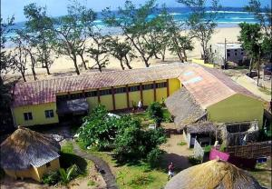Pariango Beach Motel, Хостелы  Praia do Tofo - big - 1