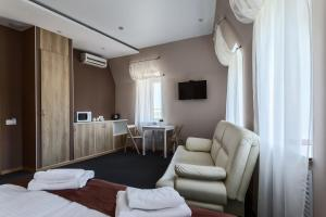 Нижний Новгород - Baget Hotel