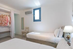 Mykonos Panormos Villas & Suites, Ville  Panormos Mykonos - big - 8