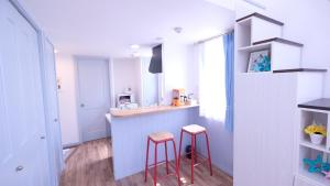 Located Centre of Naha, La Clairchance Kume 201, Apartmanok  Kume - big - 27