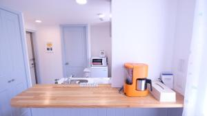 Located Centre of Naha, La Clairchance Kume 201, Apartmanok  Kume - big - 17