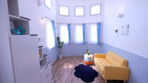 Located Centre of Naha, La Clairchance Kume 201, Apartmanok  Kume - big - 9