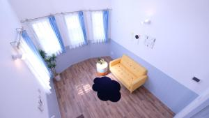 Located Centre of Naha, La Clairchance Kume 201, Apartmanok  Kume - big - 8