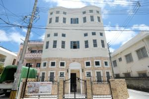 Located Centre of Naha, La Clairchance Kume 201, Apartmanok  Kume - big - 1