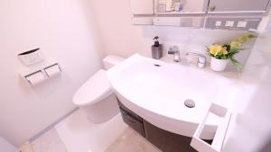 Located Centre of Naha, La Clairchance Kume 201, Apartmanok  Kume - big - 37