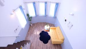 Located Centre of Naha, La Clairchance Kume 201, Apartmanok  Kume - big - 32