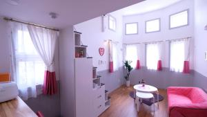 Located Centre of Naha, La Clairchance Kume 203, Appartamenti  Kume - big - 49