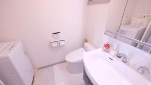 Located Centre of Naha, La Clairchance Kume 203, Appartamenti  Kume - big - 47