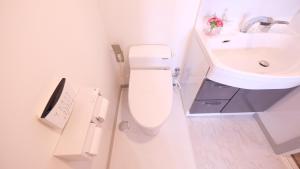 Located Centre of Naha, La Clairchance Kume 203, Appartamenti  Kume - big - 43