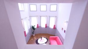 Located Centre of Naha, La Clairchance Kume 203, Appartamenti  Kume - big - 42