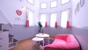 Located Centre of Naha, La Clairchance Kume 203, Apartmány  Kume - big - 41