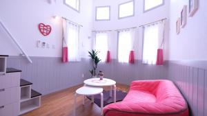 Located Centre of Naha, La Clairchance Kume 203, Appartamenti  Kume - big - 41