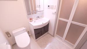 Located Centre of Naha, La Clairchance Kume 203, Appartamenti  Kume - big - 39