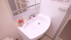 Located Centre of Naha, La Clairchance Kume 203, Appartamenti  Kume - big - 38