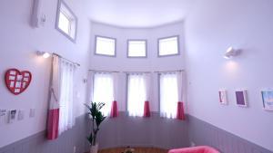 Located Centre of Naha, La Clairchance Kume 203, Appartamenti  Kume - big - 36