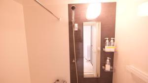 Located Centre of Naha, La Clairchance Kume 203, Appartamenti  Kume - big - 33