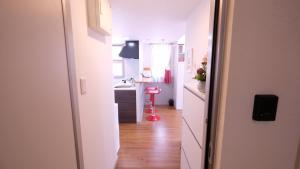 Located Centre of Naha, La Clairchance Kume 203, Appartamenti  Kume - big - 27