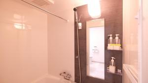 Located Centre of Naha, La Clairchance Kume 203, Appartamenti  Kume - big - 25